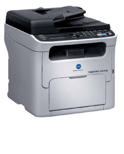 Konica Minolta 1690MFD Multifunction Laser Printer