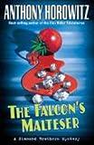 The Falcon's Malteser (Diamond Brothers) (Diamond Brothers)
