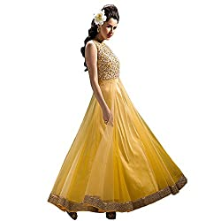 Surbhi Fashion-SDAF-23-Designer Semi Stitched Dress Material