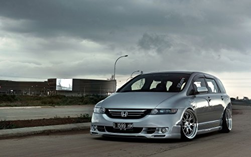 honda-odyssey-customized-38x24-inch-silk-print-poster-wallpaper-great-gift
