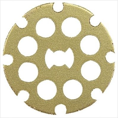 Dremel EZ544 1-1/2-Inch EZ Lock Wood Cutting Wheel
