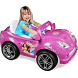 disney princess girls 39 convertible car 6 volt
