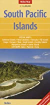 South Pacific Islands Nelles Map (Nelles Maps S.) (Nelles Maps)