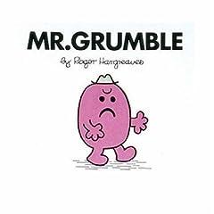 Mr. Grumble (Mr. Men Library)