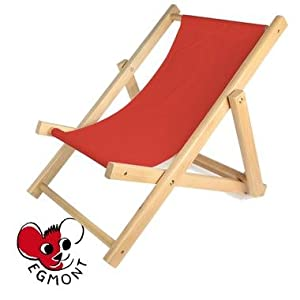 chaise longue chilienne en bois pliante transat pour enfant jeux et jouets. Black Bedroom Furniture Sets. Home Design Ideas