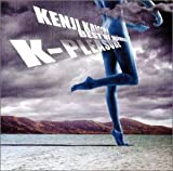 K-PLEASURE Kenji Kawai Best of Movies