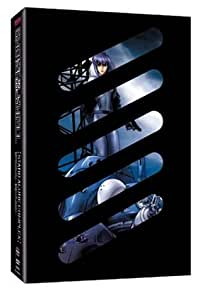 Ghost in the Shell 1: Stand Alone Complex [DVD] [Region 1] [US Import] [NTSC]