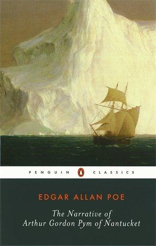 The Narrative of Arthur Gordon Pym of Nantucket (Penguin...