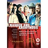 Masked and Anonymous [DVD] [Region 1] [NTSC]