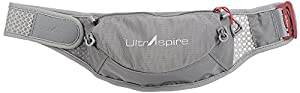 UltrAspire Cell Ceinture MBS attache ventrale Gris Taille XS