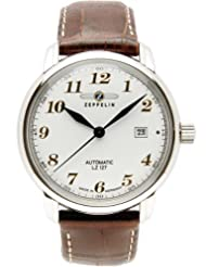 Graf Zeppelin Automatic Date Watch 7656-1
