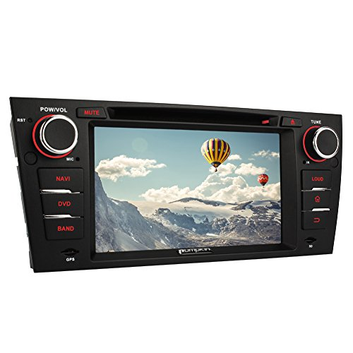 PUMPKIN-Android-51-Quad-Kerne-Autoradio-Moniceiver-DVD-Receiver-fr-BMW-M3-E90-2005-2012-Saloon-BMW-M3-E91-2005-2012-Touring-BMW-M3-E92-2005-2012-Coupe-BMW-M3-E93-2005-2012-Cabriolet-Untersttzt-DAB-GPS