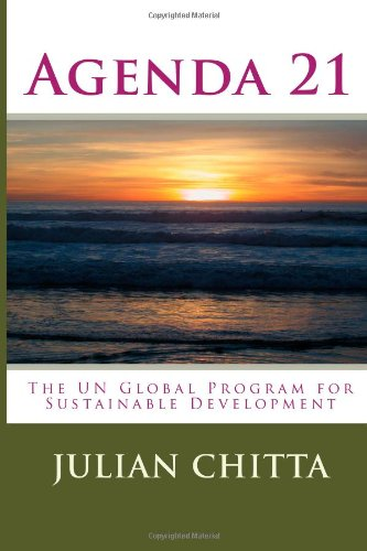 Agenda 21: The Un Global Program For Sustainable Development