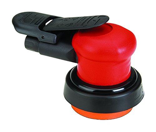 dynabrade-21040-orbitali-random-orbital-palm-colore-rosso