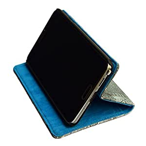 StylE ViSioN PU Leather Flip Cover For Samsung Galaxy Star Advance