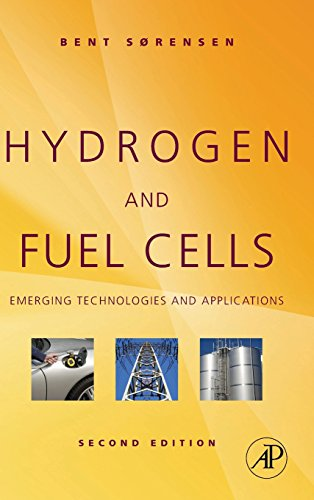 Hydrogen and Fuel Cells, Second Edition: Emerging Technologies and Applications (Sustainable World)