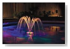 above ground pool light