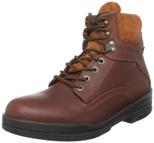 Wolverine Men's W03122 Work Boot,Brown,14 W US