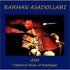 """Rahman Asadollahi joue """"Gonakh Gelejak"""" en mémoire aux victimes du 11 septembre"""