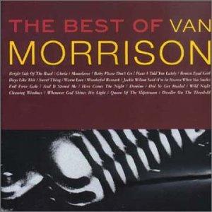 The Best Of Van Morrison Music