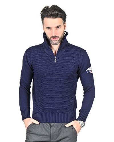 Giorgio Di Mare Pullover [Blu Navy]