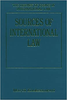 sources of international law essays Another question is whether international laws can be considered law if they are not the clearest source of international law has org/essay/international-law.