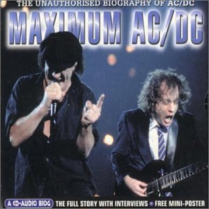 AC/DC - Maximum Audio Biography: AC/DC - Zortam Music