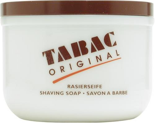 Tabac by Maurer & Wirtz Shaving Soap & Bowl 125g