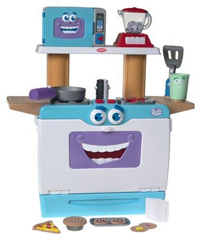 Playskool Magic Talking Kitchen front-838818