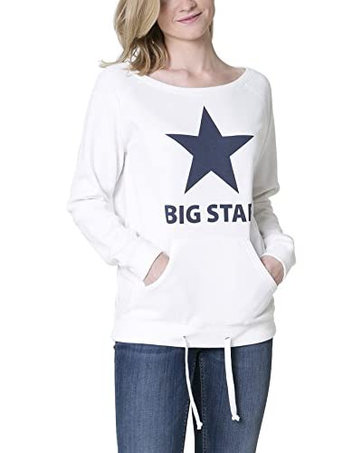 Big Star Felpa