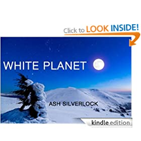 White Planet (The Ice World Chronicles)