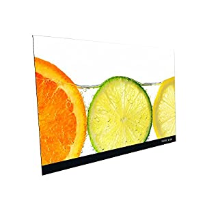 Mocomtech ANYBIG Tabletop MINI Portable Projector Screen, High Gain Surface for Pico Projectors, Image Size 300mm x 190mm