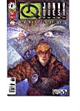 img - for Real Adventures of Jonny Quest #4 Dark Horse book / textbook / text book