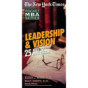 The New York Times Pocket MBA Series