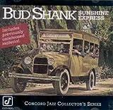 Sunshine Express Bud Shank