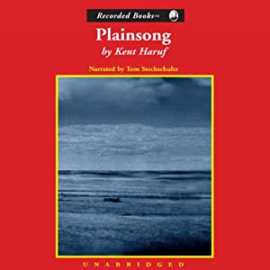 Plainsong Audiobook