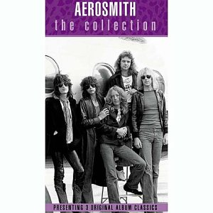 Aerosmith - The Collection [Aerosmith/Get Your Wings/Toys in the Attic] - Zortam Music