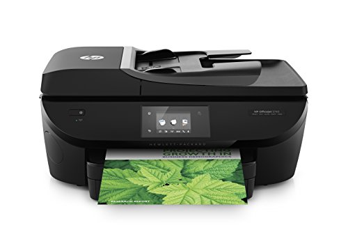 HP Officejet 5740 e-All-in-One Stampante Multifunzione