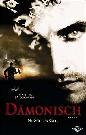 Dämonisch [VHS]