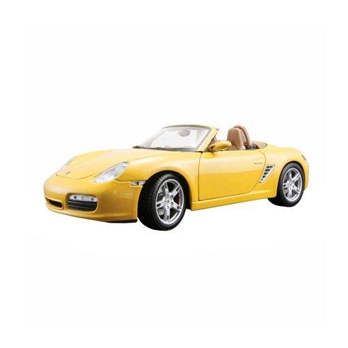 Maisto-31123-Porsche-Boxster-S-05-118-farblich-sortiert