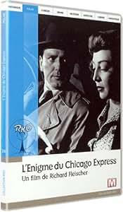 L'Enigme du Chicago express