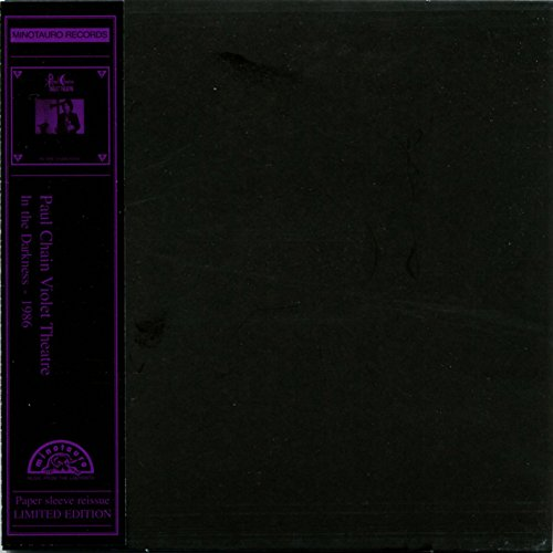 In The Darkness (Papersleeve)