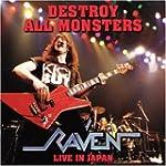 Destroy All Monsters (Live in Japan)