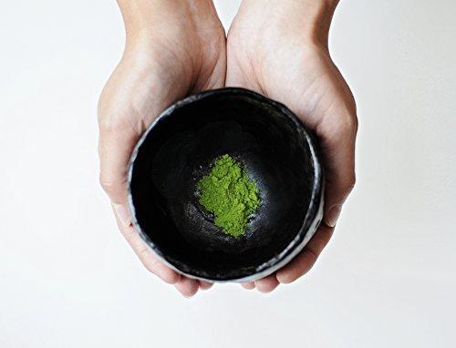Hochwertiger-Bio-Matcha-Grntee-aus-Kagoshima-Japan-1000g-Tee-Pulver-Premium-Cooking-Edition