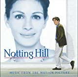 Various Artists Notting Hill: Music from the motion picture