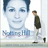 Notting Hill: Music from the motion pictureby Various Artists