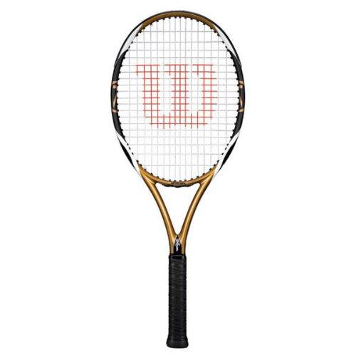 on wholesale shopping new design Wilson K Factor Tennis Racquet: #3 Save Price On Wilson [K ...