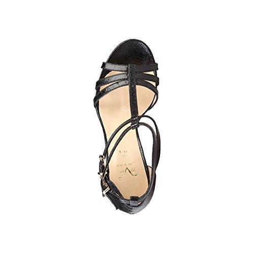 Versace Donna OLYMPE sandali Nero Size: 39