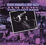 Freddie Hubbard & Jimmy Heath Jam Gems