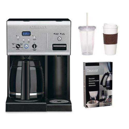 Cuisinart CHW-12 CHW12 12-cup Programmable Coffee